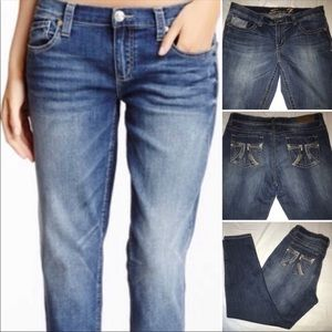 7 for all mankind skinny easy fit jeans